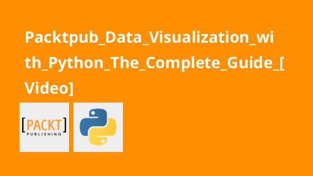 آموزش کامل مصورسازی داده با Python